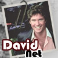 David Hasselhoff Net   Social Profile