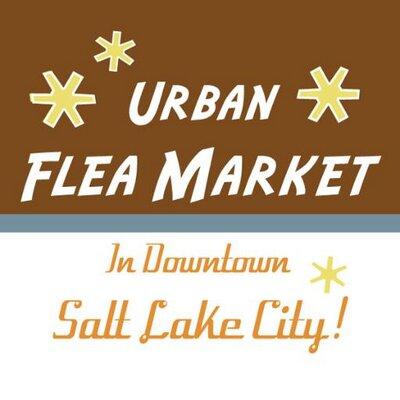 Urban Flea Market | Social Profile
