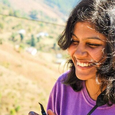 Charu Gupta | Social Profile