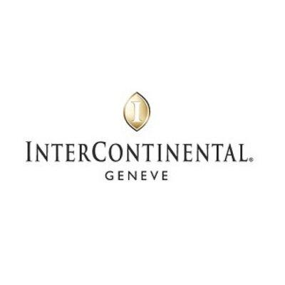 InterContinental Geneva 🇨🇭