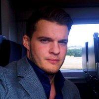Ben McAneny | Social Profile