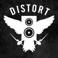 Team Distort | Social Profile