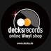Decks Records