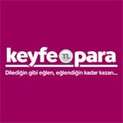KeyfePara  Twitter Hesabı Profil Fotoğrafı