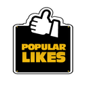 Popular Likes