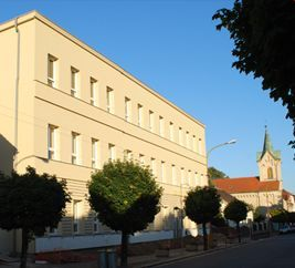 ZŠ Libčice n Vltavou
