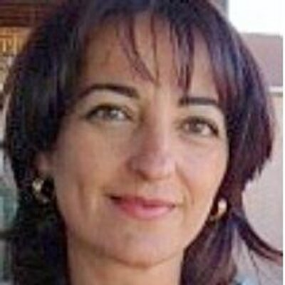Pilar Delgado Patiño