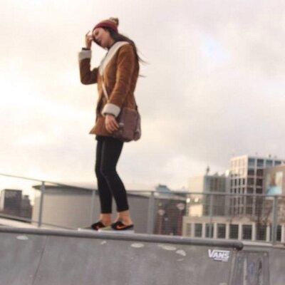 Victoria Rooney  | Social Profile
