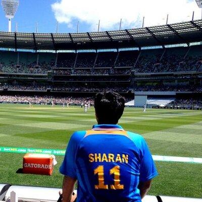 sharans | Social Profile