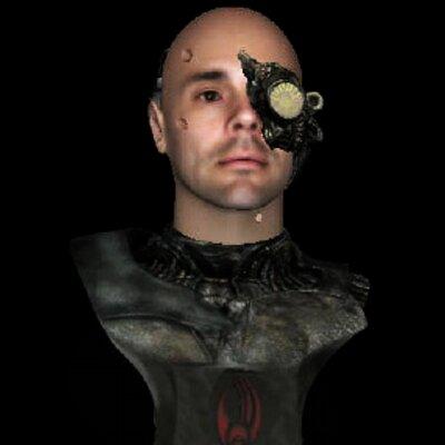 The Borg Poet   Social Profile