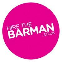 Hire The Barman | Social Profile
