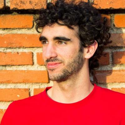 Asier García | Social Profile