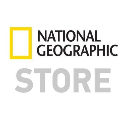 NatGeo Store Social Profile