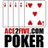 Ace2Five Poker