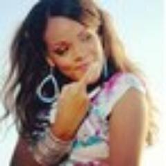 Rihanna Social Profile