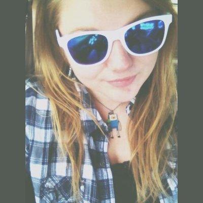 Angelica Scott♥;* | Social Profile