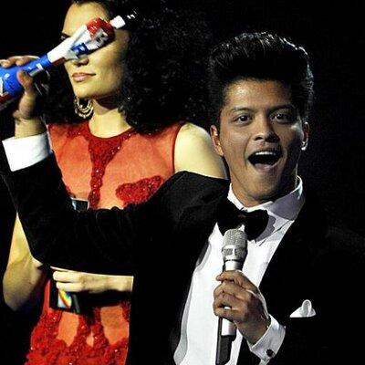 Bruno Mars Army