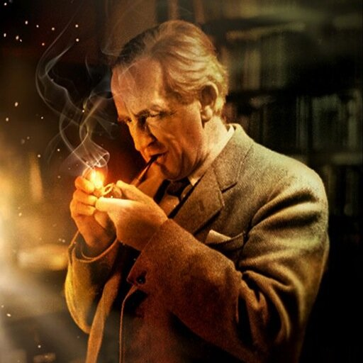 J.R.R. Tolkien Social Profile