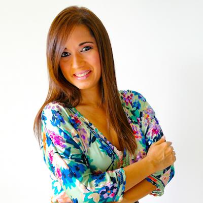 Melisa Velarde | Social Profile