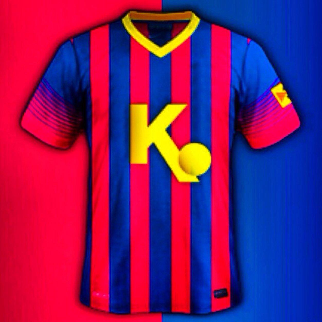 Barça Clips Social Profile