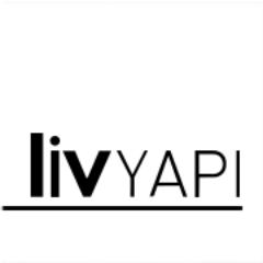 Liv Yapı  Twitter Hesabı Profil Fotoğrafı