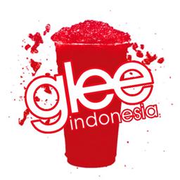 Glee Indonesia Social Profile