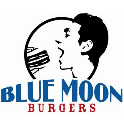 Blue Moon Burgers | Social Profile