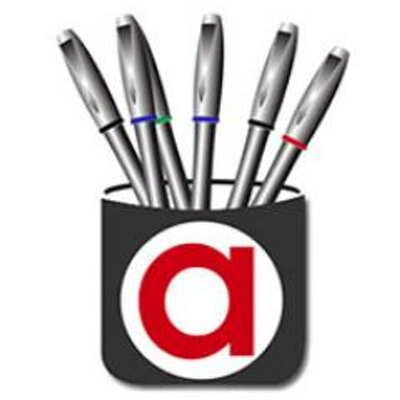 Pick A Pen   Social Profile
