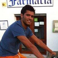 Gonzalo Barrio | Social Profile