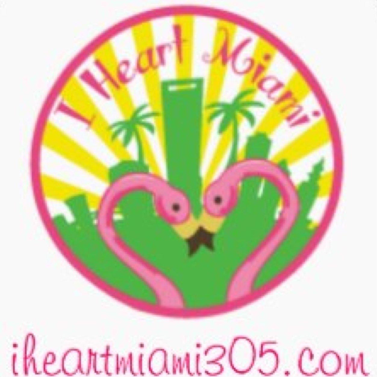 I ❤️ Miami Social Profile