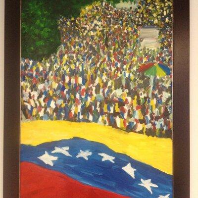 Viva la Patria!!   Social Profile