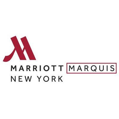 NY Marriott Marquis
