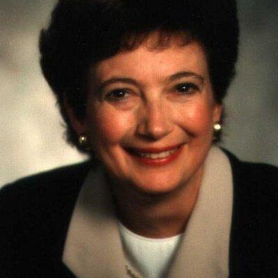 Joan Gustafson | Social Profile