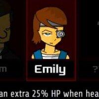 Emily Greer | Social Profile