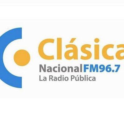 RadioNacionalClásica