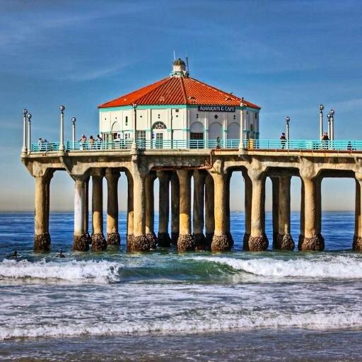Manhattan Beach, CA Social Profile