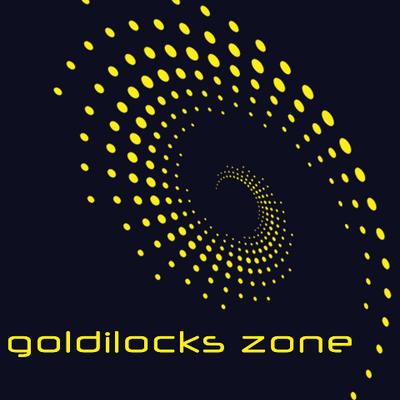 Goldilocks zone