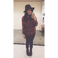 Erika Acosta | Social Profile