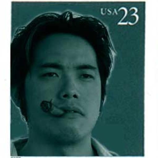 Ken Ueno Social Profile
