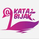Photo of kata2bijak's Twitter profile avatar