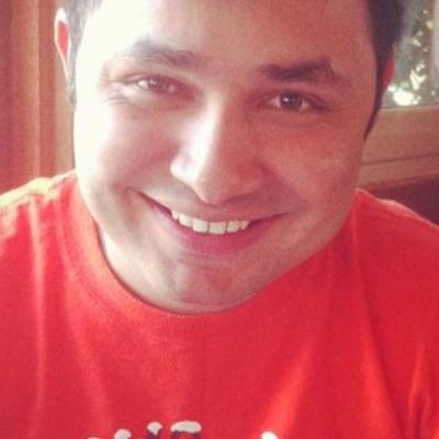 Bigyan Koirala | Social Profile