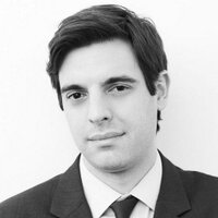 Steven Bertoni | Social Profile