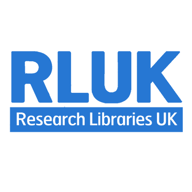 Research Libraries UK Union Catalogue