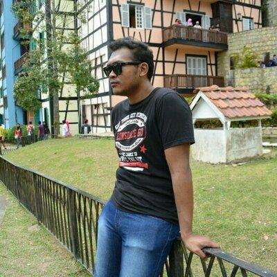 Shahrul Mazwan | Social Profile