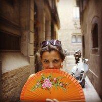 Gizem Telci | Social Profile