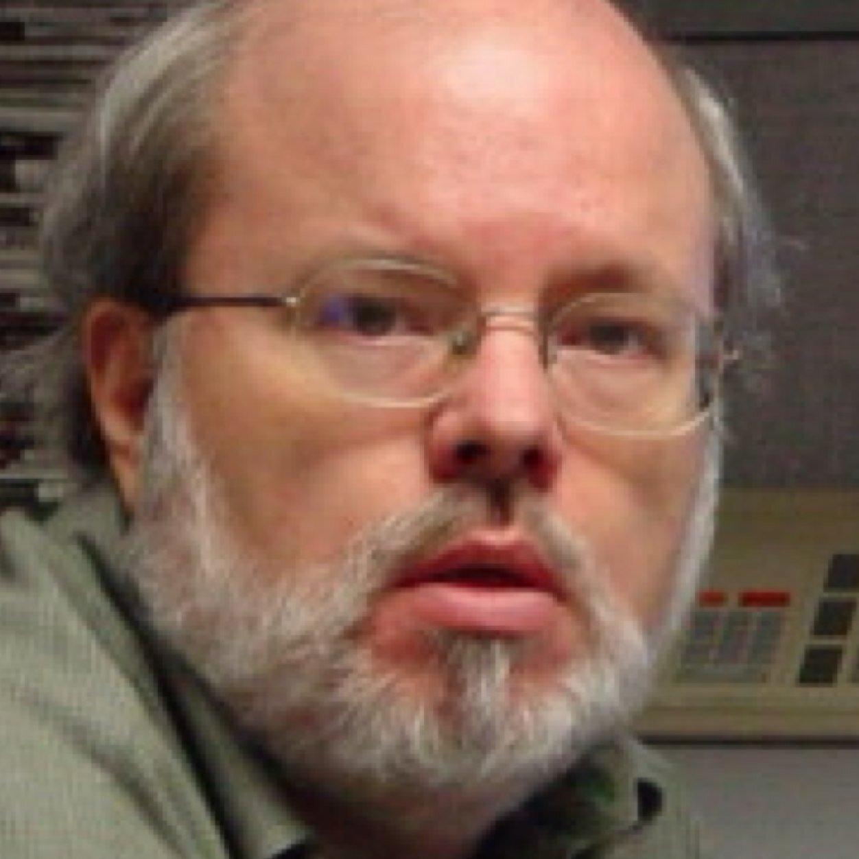 Steve Anderson Social Profile