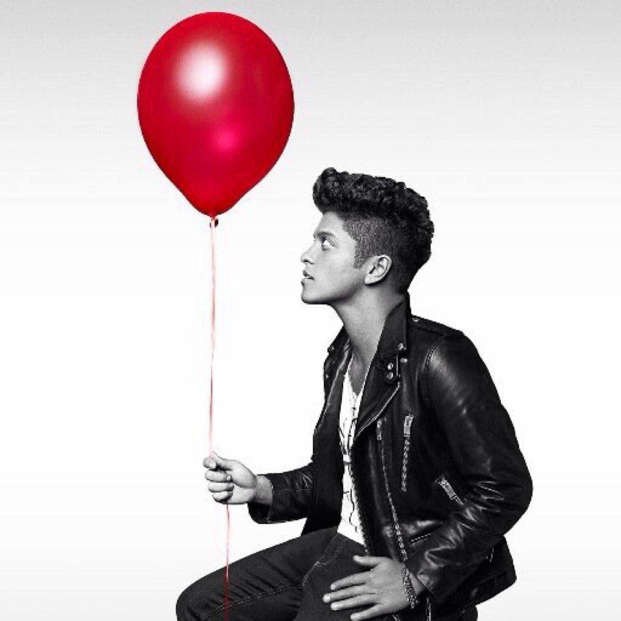Bruno Mars Social Profile