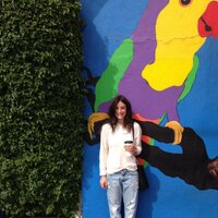 Leah Beckmann | Social Profile