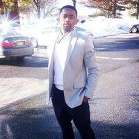 Paul Ω Moore | Social Profile
