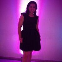 Karina Olguin A   Social Profile